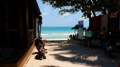 Koh Samui Chaweng Beach コサムイ チャウエンビーチ2
