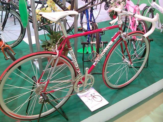 Dodson classic style road bike