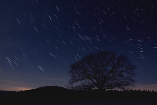 Startrails | by miez!