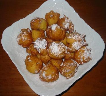 Bunolos dolci tipici del cagliaritano for Dolci romani tipici