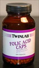 葉酸はサプリメントで摂取するもの?