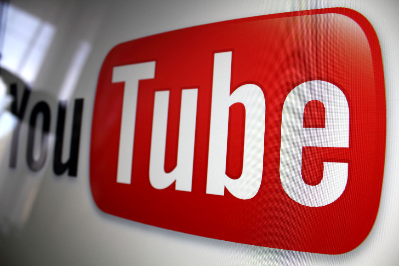 an image of youtube YouTube logo