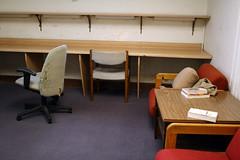 Breck study room