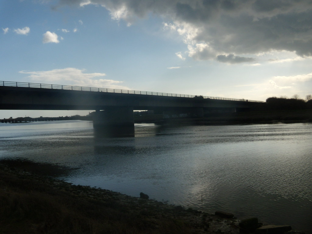 Bridge over the Adur Hassocks to Upper Beeding (extending to Shoreham)