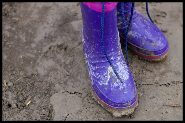 Messy Boots: Flickr - Photo Sharing