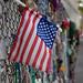 mementos at the oklahoma city memorial