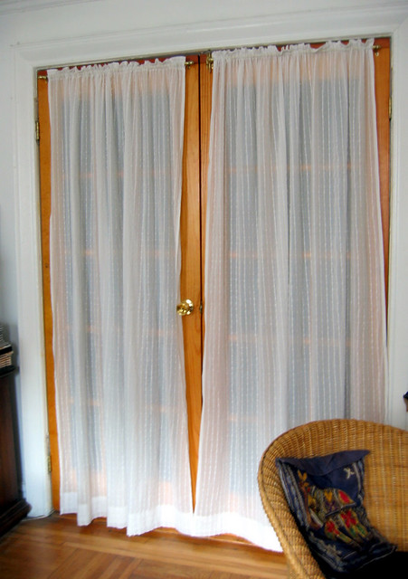 Window Treatments for French Doors | eHow.com