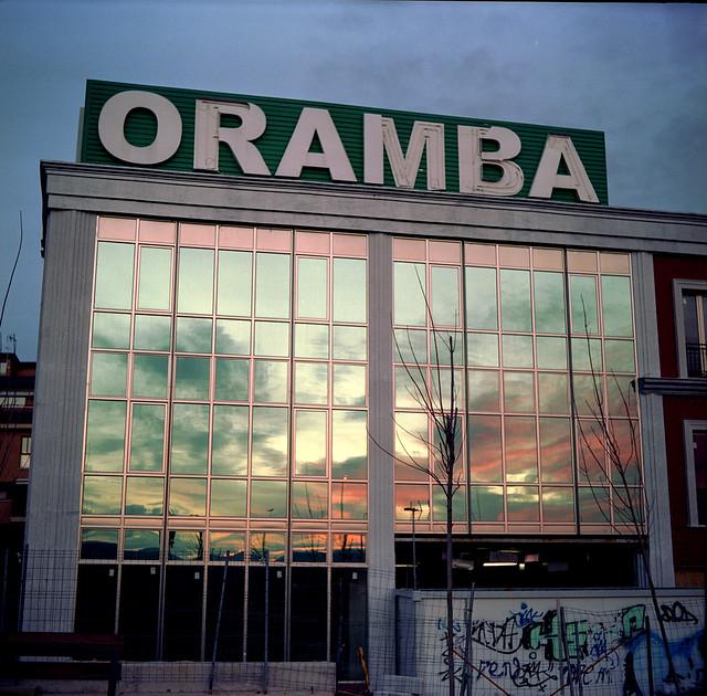 ORAMBA
