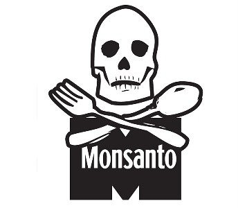 Monsanto Poison Food