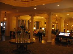 Moana Surfrider Hotel (Westin), Waikiki, Oahu, Hawaii
