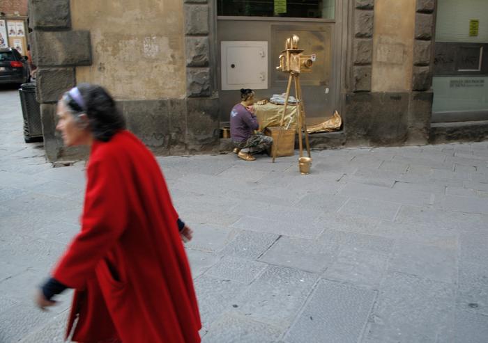 Calle de Siena III