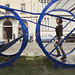 Run for rest by Public Design Festival
