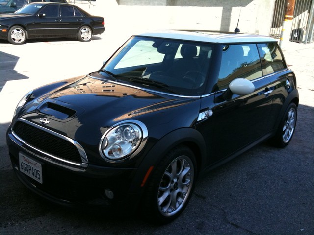 2008 mini cooper s for sale or rent flickr photo sharing