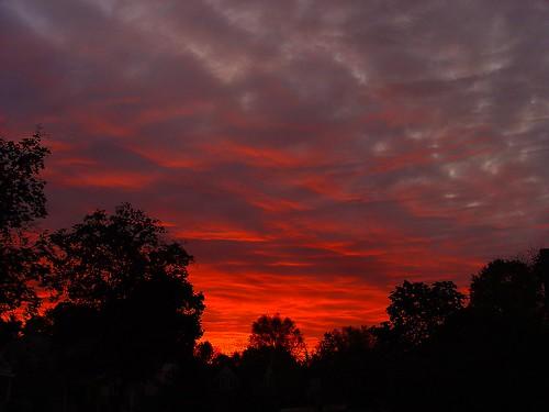 new clouds sunrise photo michigan distillery boynecity lakecharlevoix rickrjw newphotodistillery