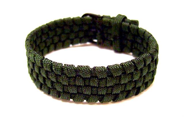 paracord bracelet without buckle pdf