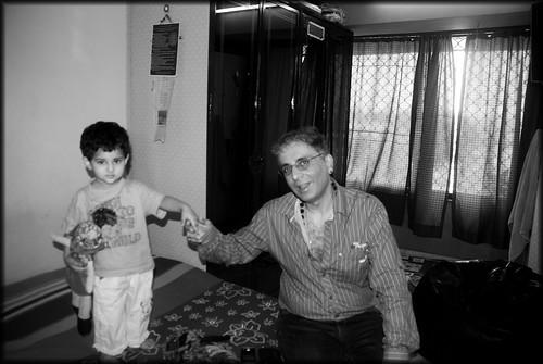 Marziya Shakir Meets Aditya Raj Kapoor by firoze shakir photographerno1