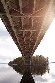 Karisalmi Bridge-1569