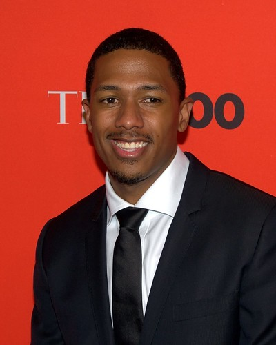 Nick Cannon by David Shankbone 2010 NYC