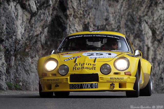 Alpine A110 1800 GRIV