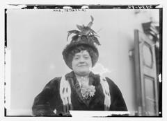 Mme. Tetrazzini
