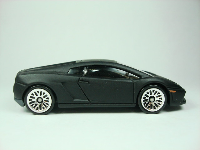 hot wheels lamborghini gallardo lp560 4 flickr photo sharing. Black Bedroom Furniture Sets. Home Design Ideas