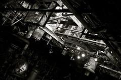 Below The Deck Lies Shadows...