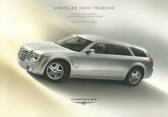model car(0.0), performance car(0.0), dodge magnum(0.0), sedan(0.0), automobile(1.0), automotive exterior(1.0), vehicle(1.0), automotive design(1.0), chrysler 300(1.0), chrysler(1.0), land vehicle(1.0), luxury vehicle(1.0),