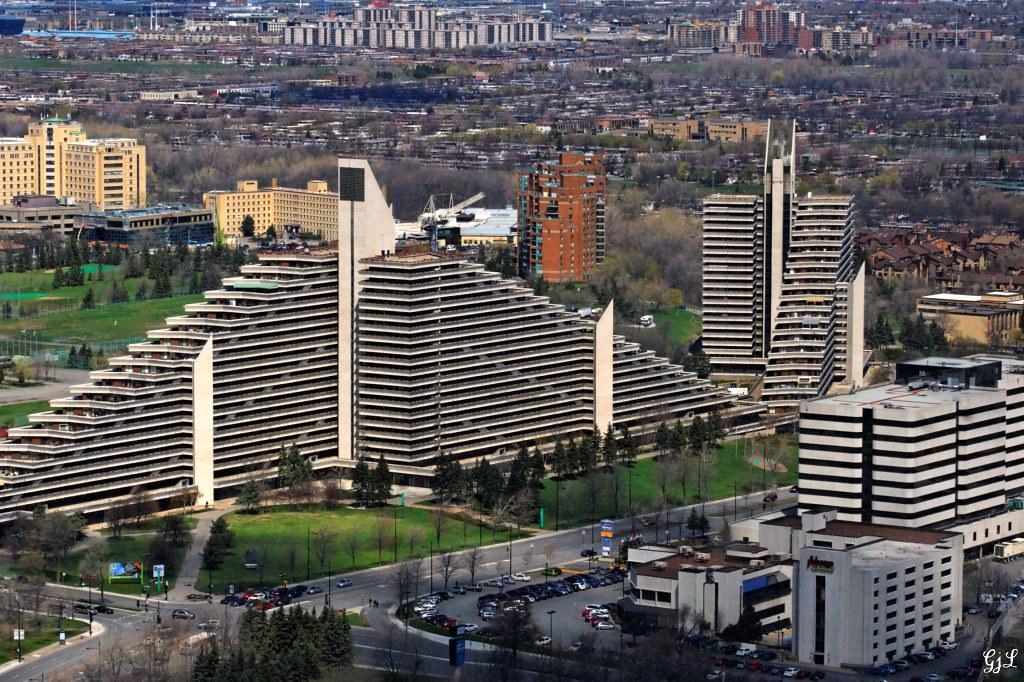 Quebec Hotel Universel