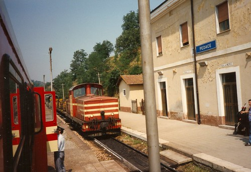FCL0175 Locomotore LM4.606 a Pedace     (1)