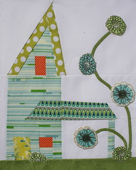 Wonky House & Garden for Cindy N