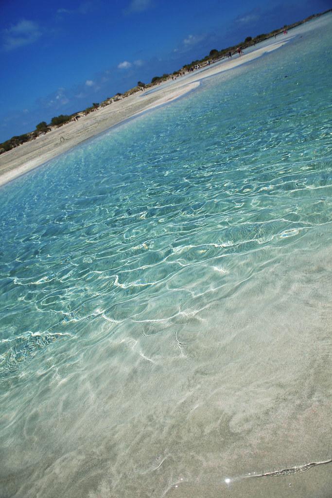 Отдых в Греции. Крит. Минусы и плюсы отдыха - YouTube