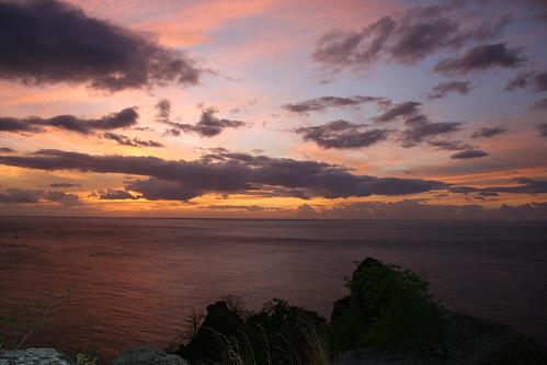 caribbean dominica westindies scottshead