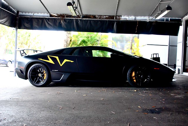 Lamborghini >> photo