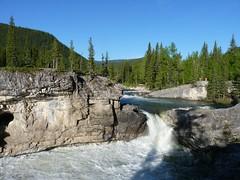 2010-06-20 Elbow Falls