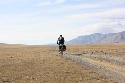 Mongolia by iamthecoley!
