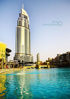 dubai towers 2