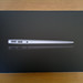 Unboxing the Apple MacBook Air 11.6""