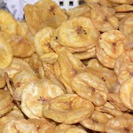 Kerala banana chips Upperi varuthath