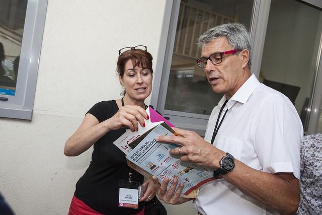 Rencontres nationales de la presse territoriale 2017