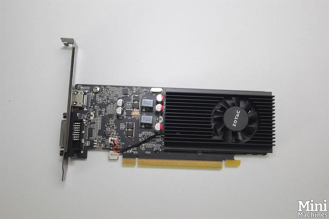 Zotac GeForce GT 1030 - 0019