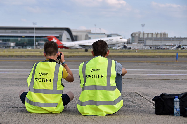 Spotters Day 2017