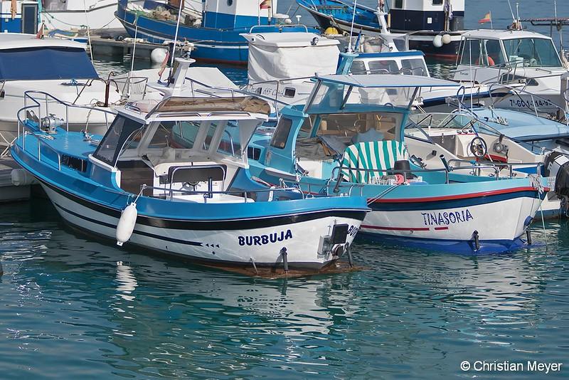 2017.02.06 - 9780 - Bateaux Playa Blanca Lanzarote ©