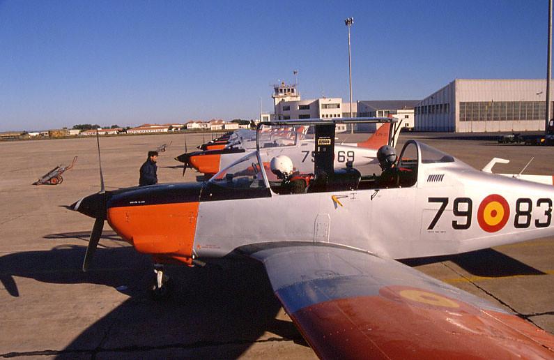 Enaert T-35C Pillán (E.26)