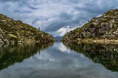 Lago Denza