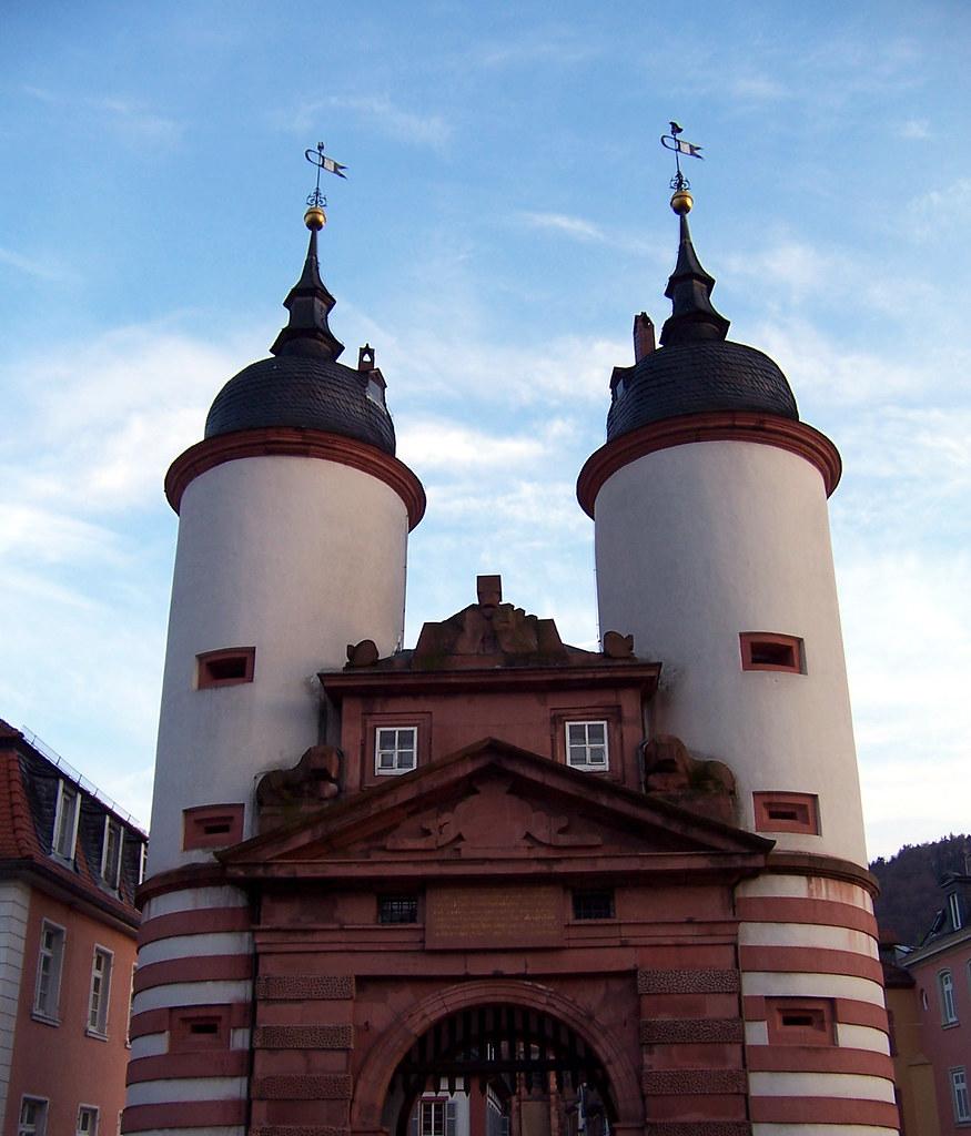 Hotel Europaeischer Hof Heidelberg