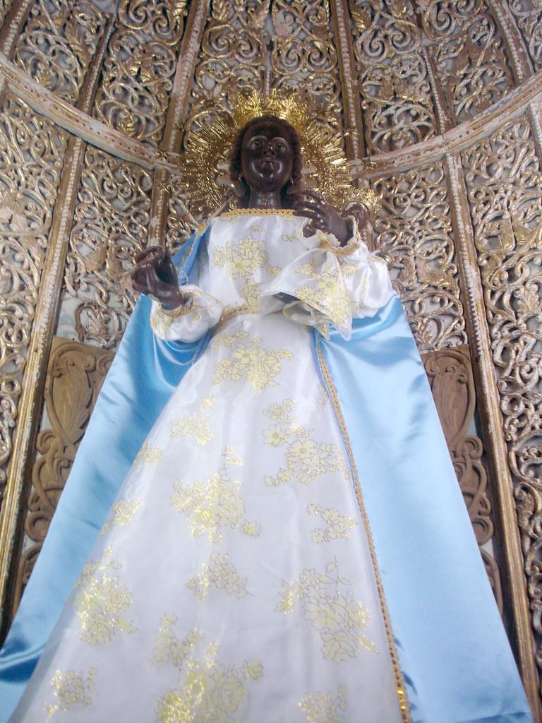 Virgen de Guadalupe of Loboc