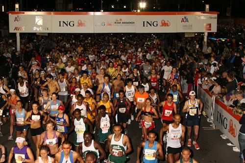 ING Miami Maratón