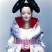 Björk by Flint :o)