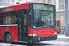 Bernmobil Bus ins Neufeld