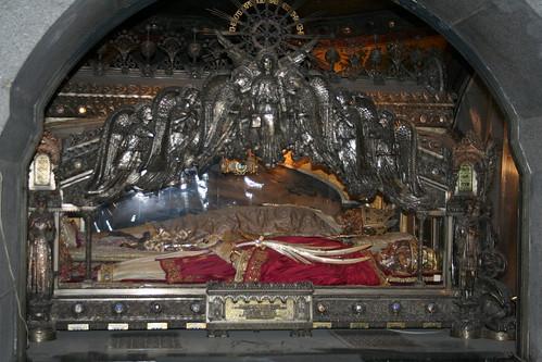 20091113 Milano 04 Basilica di Sant' Ambrogio 54